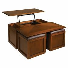 hammary nuance lift top square coffee
