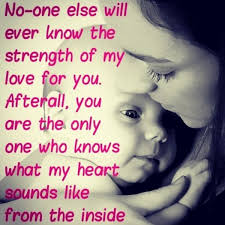 Mother Son Love Quotes