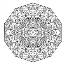 84 Dessins De Coloriage Mandala Imprimer Sur Laguerche Com Page 2