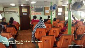 Kolkata To Port Blair Ship Fare Chart Government Ferry Andaman Tickets Timings And Online Booking