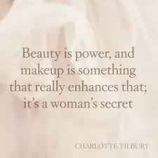 Quotes About Beauty And Makeup Best of Today's Quote Comes From Into The Gloss's Interview With Ever