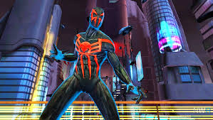 shattered dimensions wii