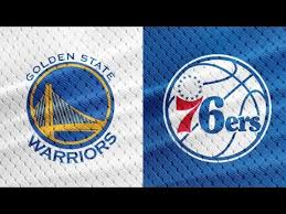 Get your golden state warriors vs. Golden State Warriors Vs Philadelphia 76ers Live Reactions Play By Play Youtube