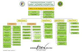 Medical Center Organizational Chart Organization Chart Of Hospital Ward Bedowntowndaytona Com