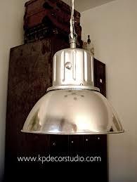 Resultado de imagen de lampara colgante estilo industrial
