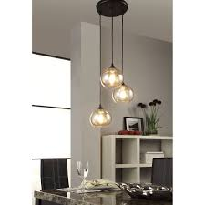 epic paxton glass 3 light pendant 47 on clear glass pendant light fixtures with paxton glass