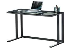 metal and glass desk air desk computer workstation black metal frame stunning and glass for glass metal and glass desk metal frame glass top