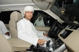 new car launches april 2014FileMohsin Haider Darwish LLC launches New Range Rover Sport