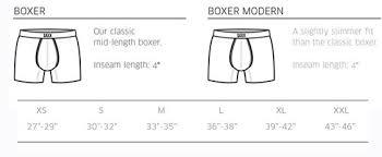 Black Vibe Boxer Modern Fit By Saxx