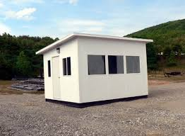 Small Picture Prefab office space