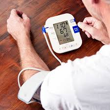 Blood Pressure Measuring And Levels Doppelherz
