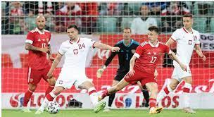 موعد مباراة بولندا وسلوفاكيا في «يورو 2020»