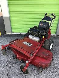 used exmark mowers zeppy io 2014 exmark 60 turf tracer walk behind commercial hydro zero turn mower ecs 3100 00