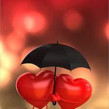 Romantic Love Wedding Background Love ...