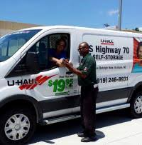 U-Haul: Moving Truck Rental in Durham, NC at U-Haul Moving & Storage ...