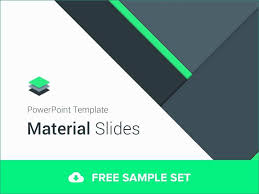 Formal Ppt Templates Free Formal Ppt Templates Download Alive Material Design Powerpoint