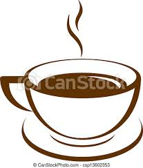 Woman with coffee take away coffee hot coffee drinking coffee man with coffee cup of tea take away coffee cup yellow cup champion cup work with coffee drink cup blue cup. Vector Icon Of Coffee Cup Canstock
