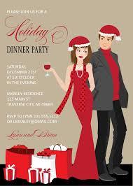elegant christmas party invitations com couples christmas party invitations