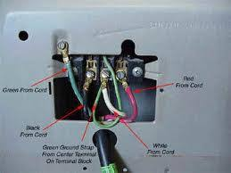 i have a whirlpool duet dryer and i changed it from a 3 prong cord whirlpool duet dryer repair manual pdf at Whirlpool Duet Wiring Diagram