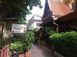 Lamphu Tree House Boutique Hotel  11 Tips From 360 VisitorsLamphu Treehouse Bangkok
