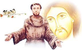 Resultado de imagen para francisco de asis celebrando la libertad