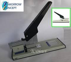 <b>Kw TriO Heavy Duty</b> Stapler 210 pages (KW-50LA)   eBay