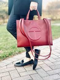 TELFAR SHOPPING BAG REVIEW - THE BAG ...