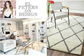 rugsusa moroccan diamond rug