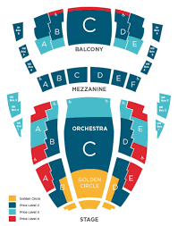 Temple Hoyne Buell Theatre Seating Chart Buell Theatre Seating Chart Theatre In Denver