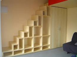 Smart Decoration with Under Stair Storage : Under Stair Shelf Storage  Solutions