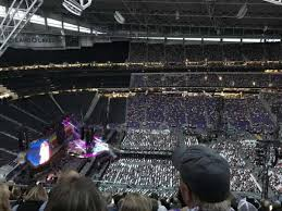 Concert Photos At U S Bank Stadium