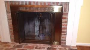 a reader wants to get rid of a mildew smell that emanates from somewhere near this fireplace reader photo reader photo