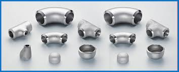 Image result for BUTWELD FITTINGS