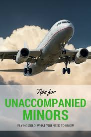 alaska airlines guardian form gate to gate tips for unaccompanied minors flying solo pitstops