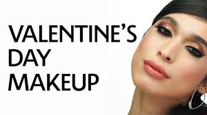 get ready with me valentine s day makeup sephora