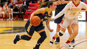 Alyssa Alfano - 2019-2020 - Women's Basketball - Wilkes University ...