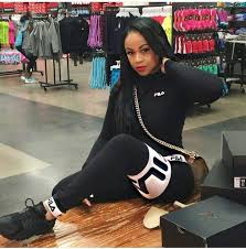 fila leggings. there are 2 tips to buy these shoes: fila beige nude sneakers high top suede urban dope sand suede. leggings