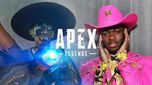 Apex Legends players believe Seer is ...