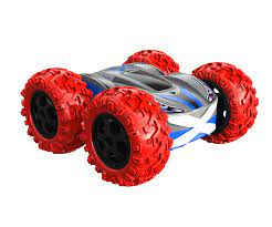 360 Cross Exost, remote-controlled car