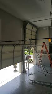 high lift garage doorHigh Lift Garage Door Conversions  Installation  Precision
