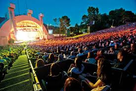 Hollywood Bowl Garden Box Seating Chart Hollywood Bowl Concerts How To Have A Terrific Time