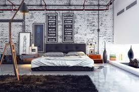 Love Wall Decor Bedroom Wall Decorations For Guys Apartment Small Bed And Modern Desk Dark