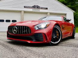 2018 bmw amg. interesting amg nydn_2018_mercedesamg gt r_red_front quarter left 2 inside 2018 bmw amg