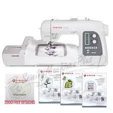 Futura Embroidery Designs Singer Futura Xl 550 Embroidery Machine Sewing Machines Plus