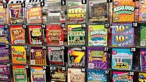 Nj Lottery Vending Machines Unique New York Man Buys Slim Jims For His Dog Lottery Ticket Wins 48