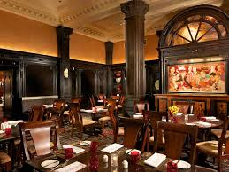 the round table at the algonquin hotel