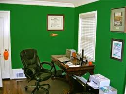 best color for home office. best wall paint color home office for