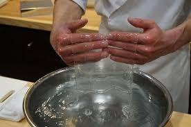 the art of kudzu cooking vegan starch kudzu powder in yoshino mounn