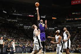Anthony Davis Snaps Six Year Nba Player Of The Week Drought