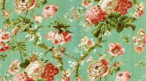 Vintage Floral Desktop Wallpapers - Top ...